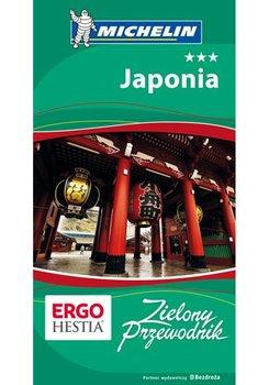 Japonia-Opracowanie zbiorowe