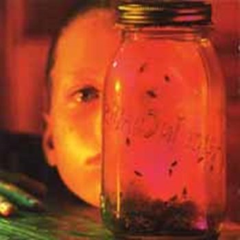 Jar of Flies-Alice In Chains