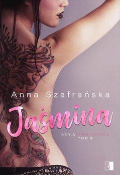 Jaśmina-Szafrańska Anna