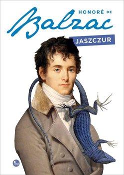 Jaszczur-De Balzac Honore