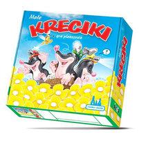 Jawa, gra planszowa Małe Kreciki