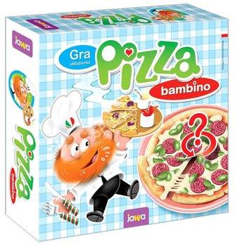 Jawa, gra planszowa Pizza Bambino