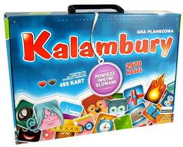 Jawa, gra towarzyska Kalambury-Jawa