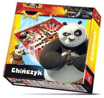 Jawa, Kung Fu Panda, gra logiczna Chińczyk-Jawa