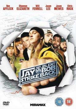 Jay and Silent Bob Strike Back (brak polskiej wersji językowej)-Smith Kevin
