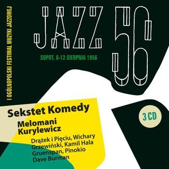 Jazz 56. I Ogólnopolski Festiwal muzyki jazzowej  -Various Artists