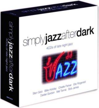 Jazz After Dark-Various Artists