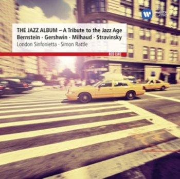 Jazz Album-London Sinfonietta, Rattle Simon
