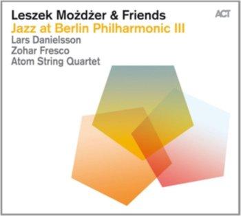 Jazz At Berlin Philharmonic 3-Możdżer Leszek, Danielsson Lars, Fresco Zohar