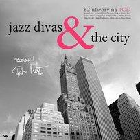 Jazz Divas & The City (Platinium Edition)
