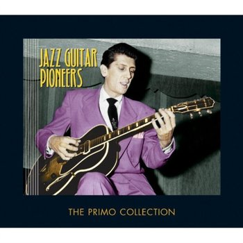 Jazz Guitar Pioneers - Various Artists