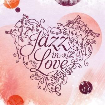 Jazz in Love-Various Artists