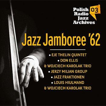 Jazz Jamboree '62 Polish Radio Jazz Archives. Volume 3-Various Artists