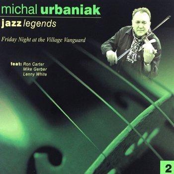 Jazz Legends II-Urbaniak Michał