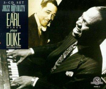 Jazz Royalty-Earl Hines