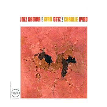 Jazz Samba-Stan Getz, Charlie Byrd