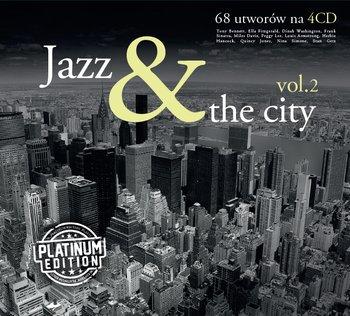Jazz & the City. Volume 2-Various Artists