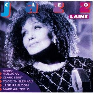 Jazz-Laine Cleo