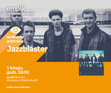 Jazzblaster | Empik Renoma