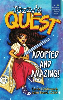 Jazzy's Quest-Goldman Carrie