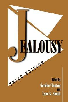 Jealousy-Clanton Gordon