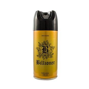 Jean Marc, Billioner, dezodorant, 150 ml-Jean Marc