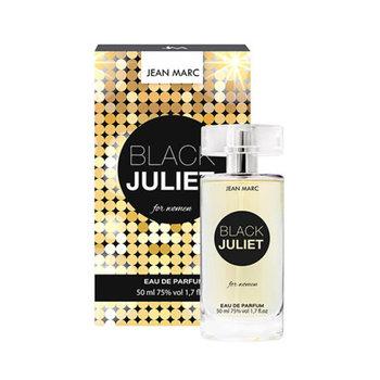 Jean Marc, Black Juliet For Women, woda perfumowana, 50 ml-Jean Marc