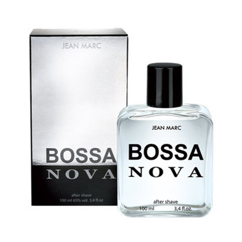 Jean Marc, Bossa Nova Man, woda po goleniu, 100 ml-Jean Marc