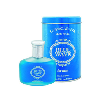 Jean Marc, Copacabana Blue Wave For Men, woda toaletowa, 100 ml-Jean Marc