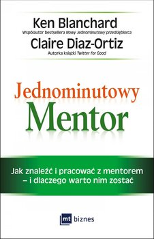 Jednominutowy mentor                      (ebook)
