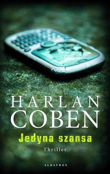 Jedyna szansa-Coben Harlan