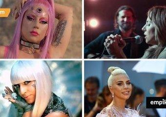 Jedyna w swoim rodzaju – Lady Gaga