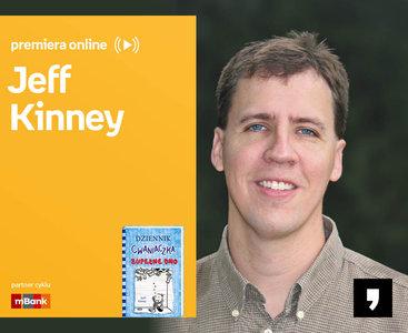 Jeff Kinney – PREMIERA ONLINE