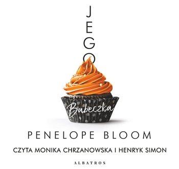 Jego babeczka-Bloom Penelope