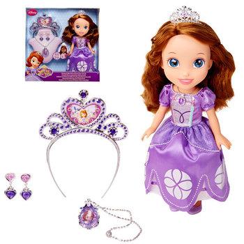 Jej Wysokość Zosia Lalka Zosia Biżuteria Dla Dziewczynek