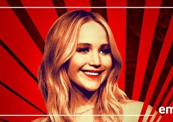 Jennifer Lawrence – nietypowa gwiazda Hollywood