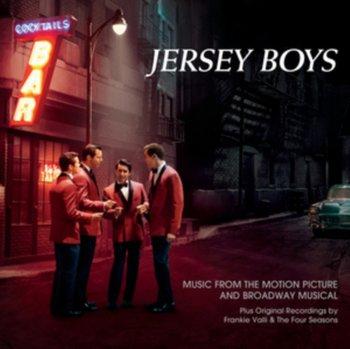 Jersey Boys-Various Artists