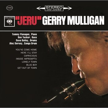 Jeru - Gerry Mulligan