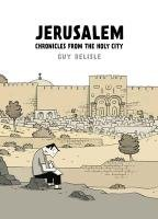 Jerusalem - Delisle Guy
