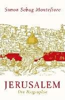 Jerusalem-Montefiore Simon Sebag