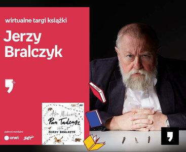 Jerzy Bralczyk – PREMIERA | Wirtualne Targi Książki