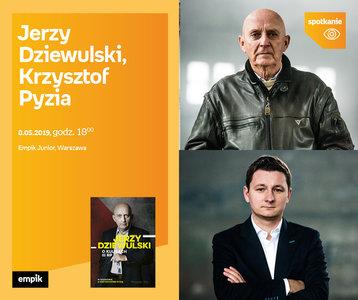 Jerzy Dziewulski, Krzysztof Pyzia | Empik Junior