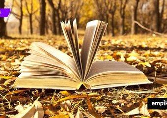 Jesień w lekturach szkolnych. Jaką rolę odgrywa w poszczególnych utworach?
