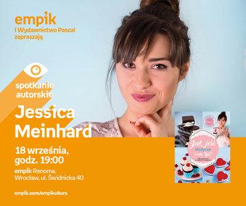 Jessica Meinhard | Empik Renoma