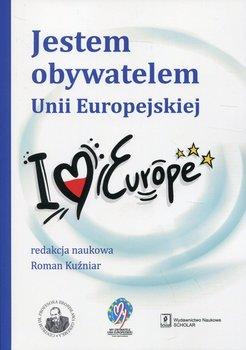 Jestem obywatelem Unii Europejskiej-Opracowanie zbiorowe