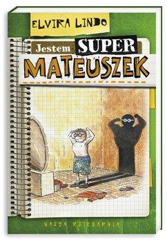Jestem super-Mateuszek                      (ebook)
