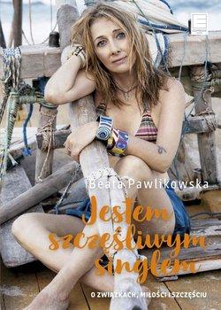 Jestem szczęśliwym singlem-Pawlikowska Beata