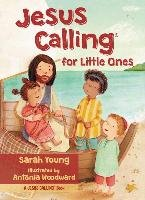 Jesus Calling for Little Ones-Young Sarah