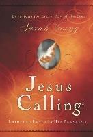 Jesus Calling-Young Sarah