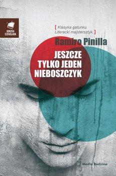 Jeszcze tylko jeden nieboszczyk-Pinilla Ramiro